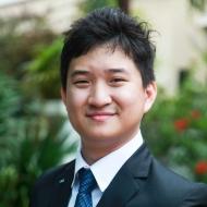 Jay Chong Yen Jye